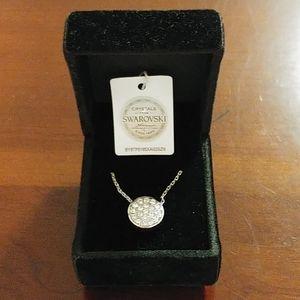 🌠2/$20 NIB Swarovski Necklace